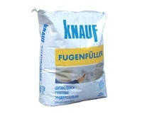 Шпаклевка FUGENFULLER KNAUF М ( ФУГЕН КНАУФ М) 25кг беспещанка