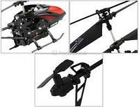 Радиоуправляемый вертолет Модель CX 008V с гироскопом. Видеокамера + SD reader.