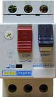 Автоматический выключатель УКРЕМ ВА-2005 М06