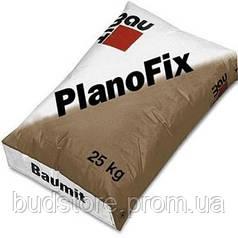 Клейевая смесь BAUMIT PLANOFIX (БАУМИТ ПланоФикс) 25 кг