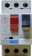 Автоматический выключатель УКРЕМ ВА-2005 М07