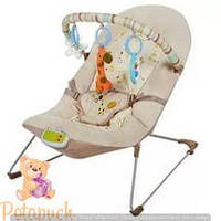 Кресло-шезлонг качалка Bambi 30608
