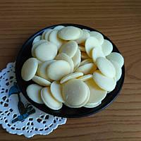 Шоколад Арабеска белый натуральный 29% Голландия (100 г.)