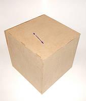Куб (40х40см.) заготовка для декупажа и декора
