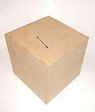 Куб . Тумба (40х40см.) заготівля для декупажу та декору