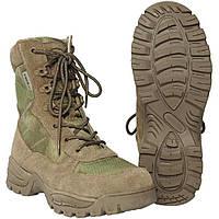 Ботинки (берцы) Tactical Boot A-TACS FG от Mil-Tec (все размеры)