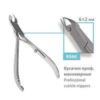 Маникюрные кусачки для кутикул профессиональные SPL 9066