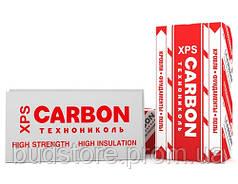 Экструдированный пенополистирол CARBON ECO (Карбон Эко) 30мм, экструдер, полистирол