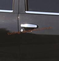 Накладки на ручки Omsa на Renault Symbol 2008-2012