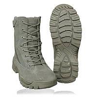 Ботинки ( берци ) MIL-TEC TACTICAL Boot TWO-ZIP FG