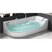 Гидромассажная ванна Veronis VERONIS VG-3133 R правосторонняя, 1700х800х580 мм