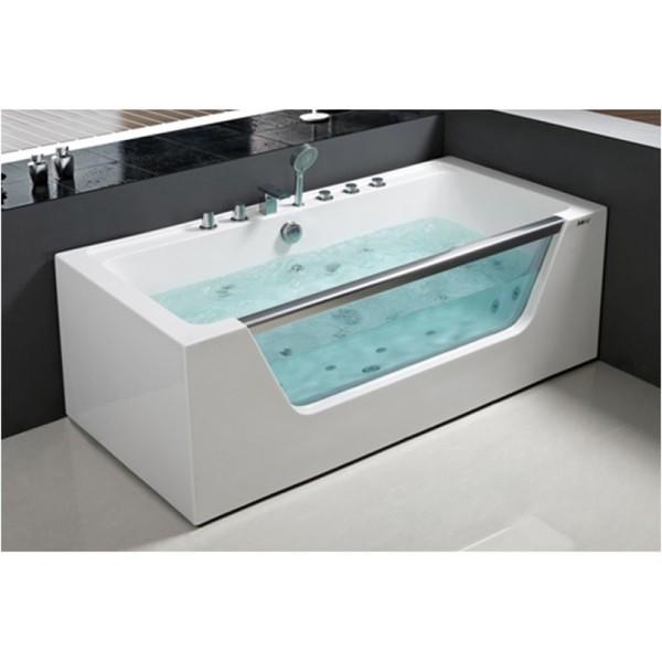 Гидромассажная ванна Veronis VG-3092, 1800х800х580 мм