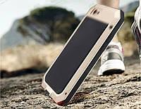 Противоударный чехол Lunatik Taktik Extreme для IPhone 5/5s/SE/6/6s/6 Plus/6s Plus/7/7 Plus/8/8 Plus/X