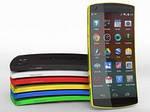 Nexus 6 оснастят датчиком отпечатков пальцев