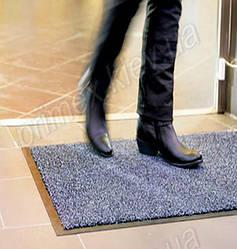 Грязезащитные влагопоглощающие ковры