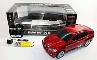 Машина на радиоуправлении BMW X6, 866-1001, коробка 64*30.5*23 см. машинка 1:10