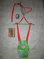 Прыгунки оптом прыгунки 4в1, зеленый