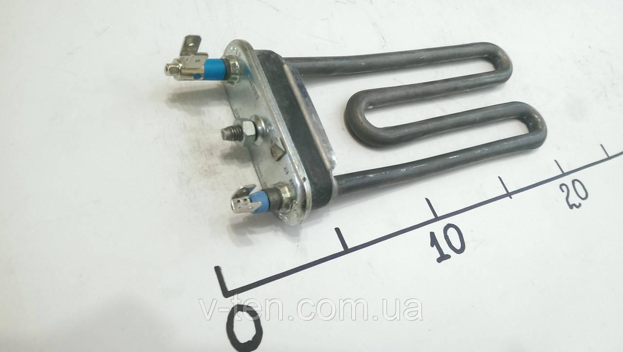 ТЭН для стиральной машины 1800w L-170  Thermowatt (Италия)