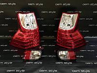 Led оптика Toyota Prado 150/ Lexus GX