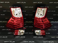 Задние Led фонари Toyota Prado 150/ Lexus GX, фото 1
