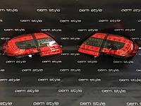 Задні Led-ліхтарі Toyota Corolla 2010-2012, фото 1