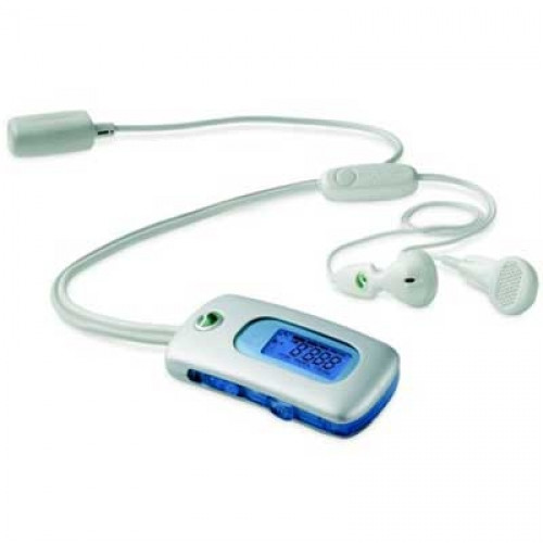 FM-стерео гарнитура Sony Ericsson HPR-20