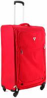 Дорожный чемодан большой 71х46х22 см красный