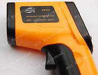 Пирометр инфракрасный с лазерным указателем Benetech GM320 ( SRG320 ) -50~380℃ ( 12:1 ) Оригинал!!!, фото 1
