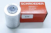 Фильтроэлемент Schroeder A10