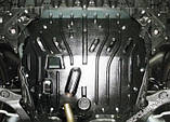 Захист картера двигуна і кпп Suzuki Kizashi 2010-, фото 6