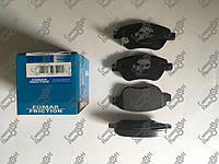 Колодки тормозные дисковые OPEL CORSA 06- FRONT кат№ FO 928181 пр-во: FOMAR, фото 1