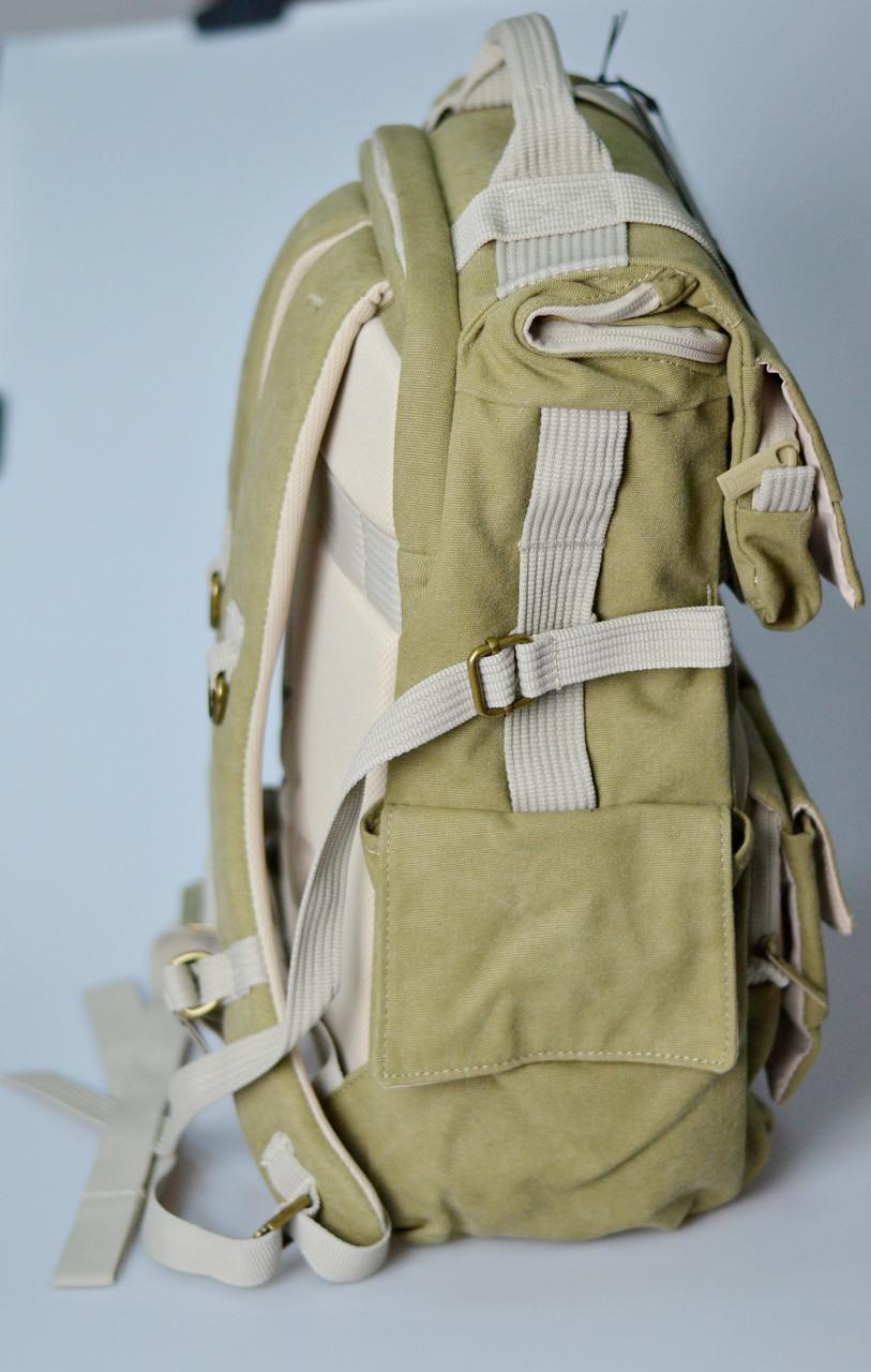 Jual National Geographic Ng 5160 Original Welcome To 5738 Large Backpack Khaki Medium 6