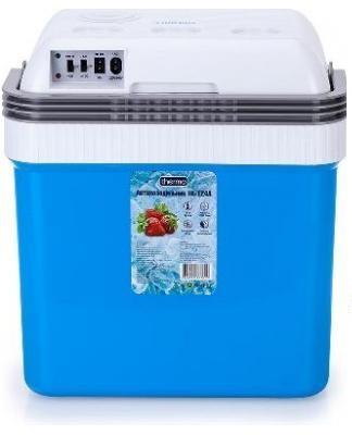 Автохолодильник Thermo TR-124A (12/230)