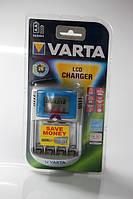 Зарядное устройство - Varta на 4 аккумулятора