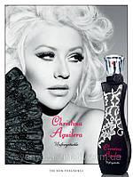 Парфюмированная вода Christina Aguilera Unforgettable 75мл