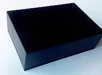 Корпус KM4 ABS для электроники 90х60х27