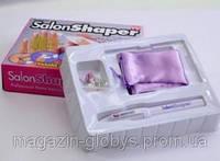 Машинка, шлифовка, фрезер для ногтей Salon Shaper (Салон Шапер)