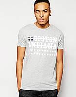 Мужская футболка Boston Indiana