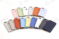 Silicone Case for IPhone 5/5s/SE/6/6s/6 Plus/6s Plus/7/7 Plus