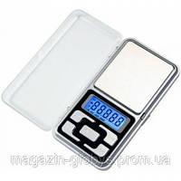 Карманные, ювелирные весы Pocket scale MH-200гр.