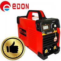 Инверторный сварочный аппарат EDON PROFI-250