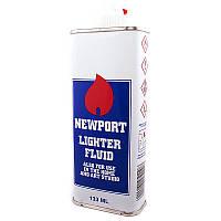 Бензин для зажигалок - Ньюпорт 133 мл