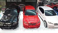 Проигрыватель BMW X5, mp3 проигрыватель, BMW X5 колонка, спикер, FM-радио