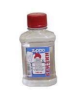 Бензин для зажигалок - Zippo пластик 140 мл