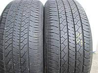 Шины летние 215/60 R17 Dunlop бу