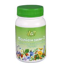 Полиэнзим-2 — 140 г —  рано— и язвозаживляющая формула - Грин-Виза, Украина