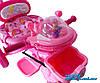 Велосипед детский трехколесный Princess (розовый), фото 4