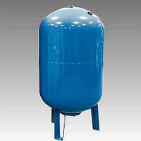 Гидроаккумулятор вертикальный AQUASYSTEM VAV 200 для систем водоснабжения
