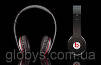 Наушники Monster Beats by Dr.Dre Solo HD Black (Монстр Битс)