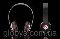 Наушники Monster Beats by Dr.Dre Solo HD Black (Монстр Битс)